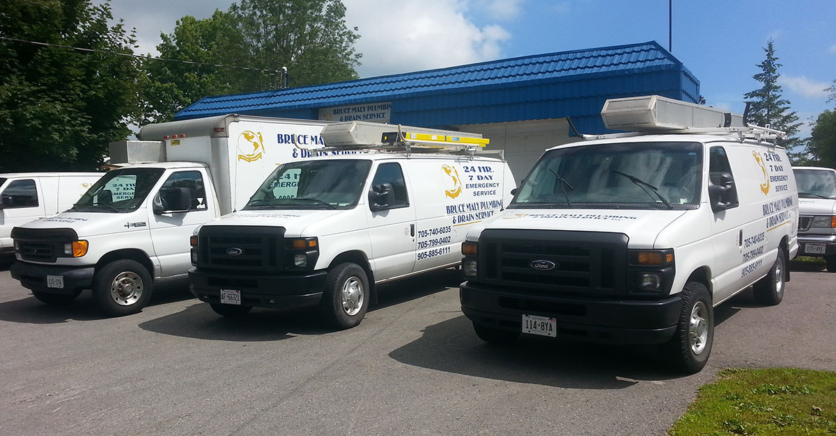 Bruce Maly Plumbing And Drain Service