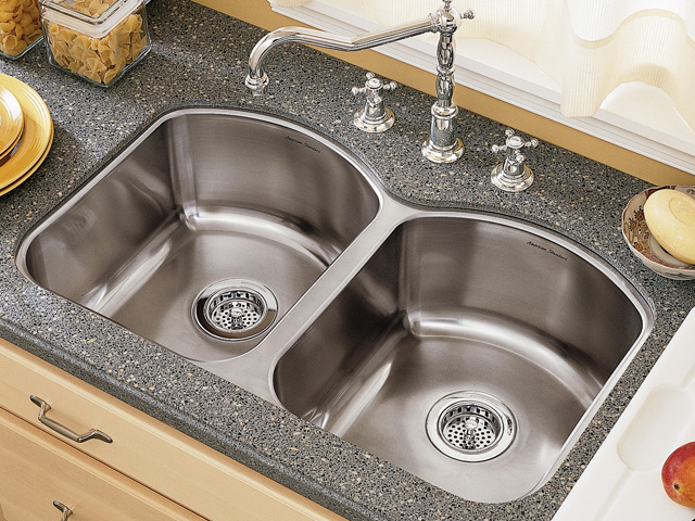 American Standard Kitchen Sink
